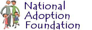 National Adoption Foundation